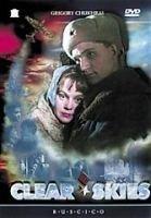 Clear Skies (Region 1 Import DVD): Nina Drobysheva, Yevgeny Urbansky, Grigori Chukhrai