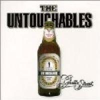 Untouchables - Ghetto Soul (CD): Untouchables