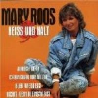 Roos Mary - Heiss Und Kalt (CD, Imported): Roos Mary