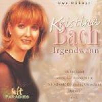 Kristina Bach - Irgendwann (CD): Kristina Bach