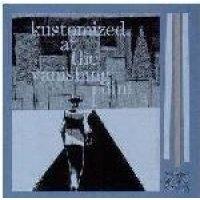 Kustomised - At The Vanishing Po (CD): Kustomised