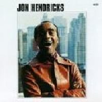 Jon Hendricks - Cloudburst (CD): Jon Hendricks
