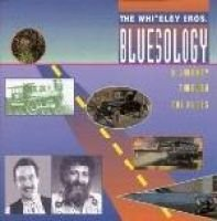 The Whiteley Brothers - Bluesology (CD): The Whiteley Brothers