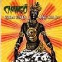 Robin Jones And King Salsa - Chango (CD): Robin Jones And King Salsa