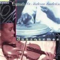Orquesta La Moderna Tradicion - Danzonemos (CD, Imported): Orquesta La Moderna Tradicion