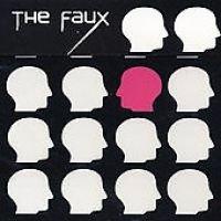 Faux (EP) (CD): The Faux