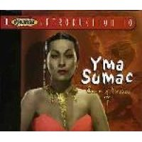 Proper Introduction To Yma Sumac Quee (CD): Yma Sumac