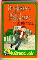 4u2read.ok Problems with a Python (Paperback, New edition): Jeremy Strong