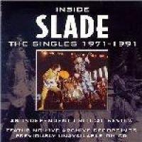 Inside Slade 1971 - 1991 (CD): Slade