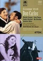 Verdi: Don Carlo (Region 1 Import DVD):