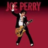 Aerosmith - Joe Perry (CD): Aerosmith, Joe Perry