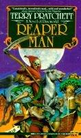 Reaper Man (Paperback, Reissue): Terry Pratchett