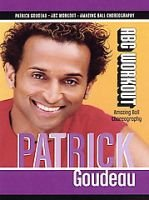 ABC Workout with Patrick Goudeau (Region 1 Import DVD):