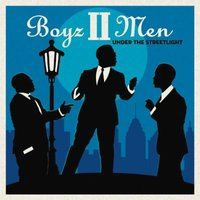 Boyz II Men - Under The Streetlight (CD): Boyz II Men