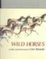 Wild Horses (Hardcover, Library binding): Glen Rounds