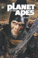 Planet of the Apes (Paperback): Ian Edginton, Adrian Sibar, Paco Medina, Lee Norman, Juan Vlasco