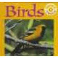 Birds (Hardcover, Library binding): Lynn M Stone