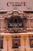 City Palace of Jaipur - Historical View and a Guide (Paperback): Irmgard Meininger
