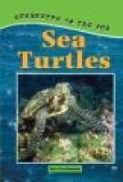 Creatures of the Sea - Sea Turt (Hardcover): Kris Hirschmann