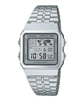 Casio A500WA-7 Digital Watch: