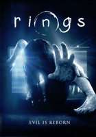 Rings (DVD): Matilda Lutz, Alex Roe, Johnny Galecki, Vincent D'Onofrio, Aimee Teegarden