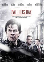 Patriot's Day (DVD): Mark Wahlberg, Kevin Bacon, John Goodman, J. K. Simmons, Michelle Monaghan