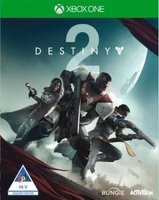 Destiny 2 (XBox One):