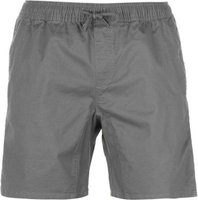 Pierre Cardin Mens Dock Shorts (Grey):