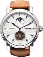 Matt Arend Ma 808 Tour de Bleu Automatic Watch: