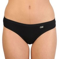 Datch Ladies G-String - Black: