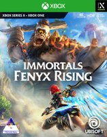 Immortals Fenyx Rising (XBox One):