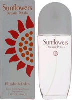 Elizabeth Arden Sunflowers Dream Petals Eau De Toilette (100ml) - Parallel Import: