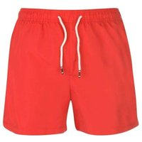 Jack & Jones Mens Cali Swim Shorts (Mars Red) [Parallel Import]: