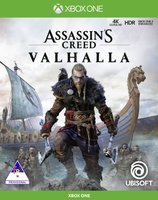 Assassin's Creed: Valhalla (XBox One):