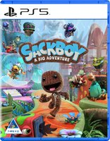 Sackboy: A Big Adventure (PlayStation 5):