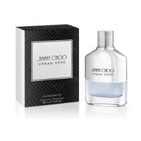 Jimmy Choo Urban Hero Eau de Parfum For Men (30ml) - Parallel Import: