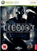 The Chronicles Of Riddick - Assault On Dark Athena (XBox 360, Digital): Xbox360