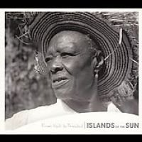 Edition Pierre Verger: Islands of Sun - From Haiti (CD): Edition Pierre Verger