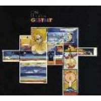 Clark Hutchinson - Gestalt (CD): Clark Hutchinson