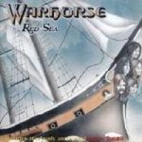 Warhorse - Red Sea (CD): Warhorse
