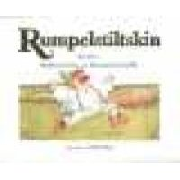 Rumpelstiltskin (Hardcover): Robyn Green, Bronwen Scarffe