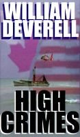 High Crimes (Abridged, Paperback, abridged edition): Audio