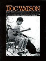 The Songs of Doc Watson (Paperback):