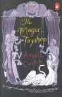 The magic toyshop (Paperback): Angela Carter