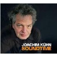 Joachim Kuhn - Soundtime (CD): Joachim Kuhn