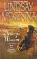 Destiny's Woman (Paperback): Lindsay McKenna