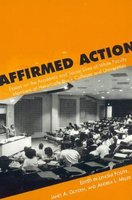 Affirmed Action - Essays on the Academic and Social Lives of White Faculty Members at Historically Black Colleges and...