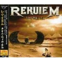 Requiem - Time Will Tell (CD, Imported): Requiem