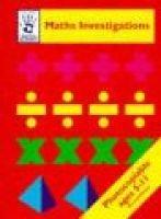 Maths Investigations (Paperback, 2Rev ed): Wendy Clemson, David Clemson