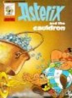 Asterix and the Cauldron (Paperback, New ed): Goscinny, Uderzo
